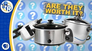 3 Most Useful Kitchen Gadgets - Are They Worth It?