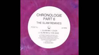 Jean-Michel Jarre - Chronologie Part 6 (Slam Mix 2)