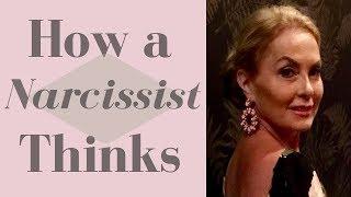 How a Narcissist Thinks |April Kirkwood| AprilOfCourse