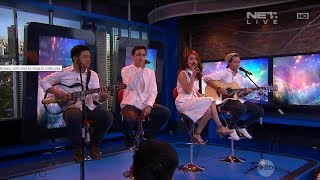 Download lagu Special Performance - Hivi - Mata Ke Hati