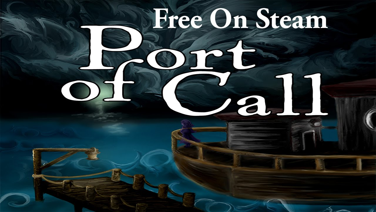Port Of Call Gameplay - Free To Play On Steam - Port Of Call Walkthrough -  Port Of Call Game