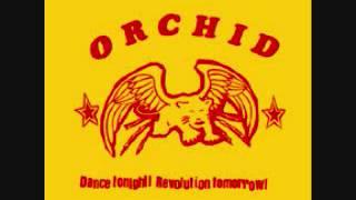 "orchid - dance tonight! revolution tomorrow! 10"""