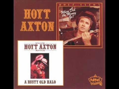 Hoyt Axton - Some People Ride