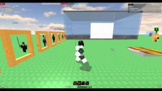 ROBLOX - Magic Lessons