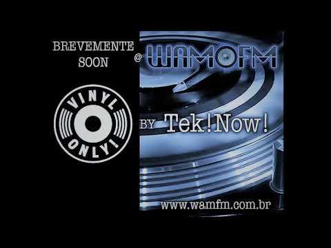 Tek!Now! in WAMfm.br 001 : Fury
