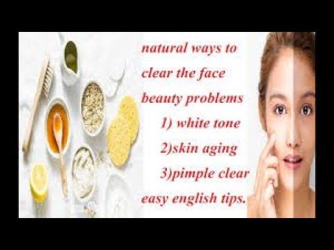 Face Fairness Home Remedy   Eid Beauty Tips For Face  Skin Lighten Formula