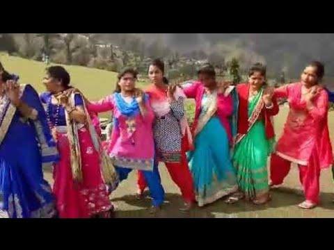 Jhora Chachari Chapeli | Kumaoni Hit Songs | Part 2 By Jeevan Joshi Bageri