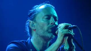 Radiohead - Creep -Paris Zenith 2016, 23 mai.