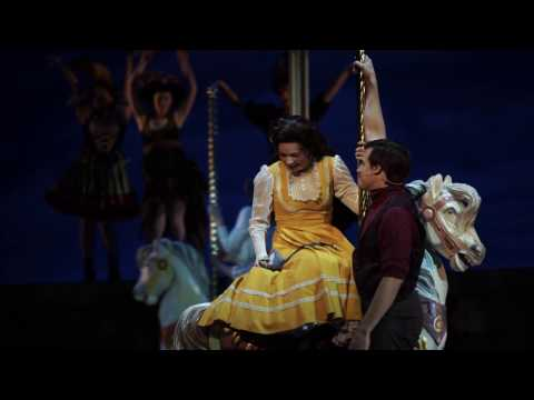 Musical Theatre West's CAROUSEL - If I Loved You