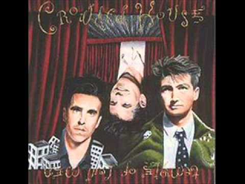 In the Lowlands - Crowded House