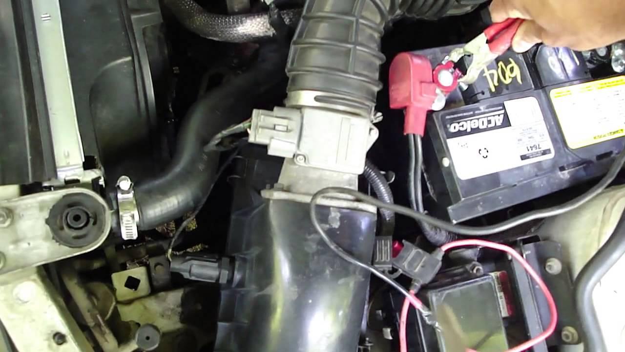 1998 saturn fuse box diagram como checar el ventilador del auto youtube  como checar el ventilador del auto youtube