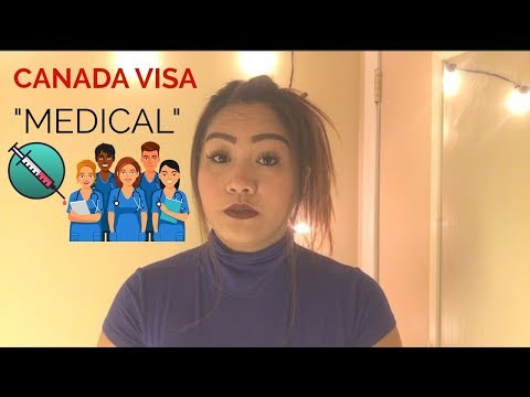 Canada Visa Medical | What To Do