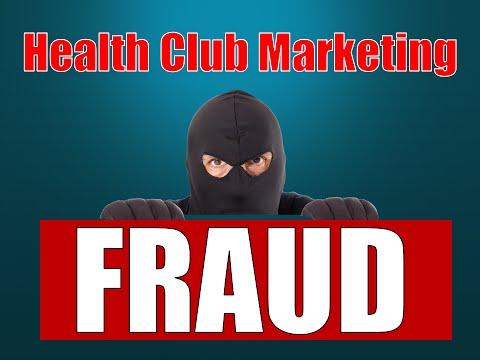 Health Club Marketing Fraud - MMC®'s Vlog