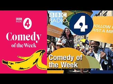 COMEDY - The week- Ep.#11: The Tim Vine Chat Show (Series 2, Ep 2)