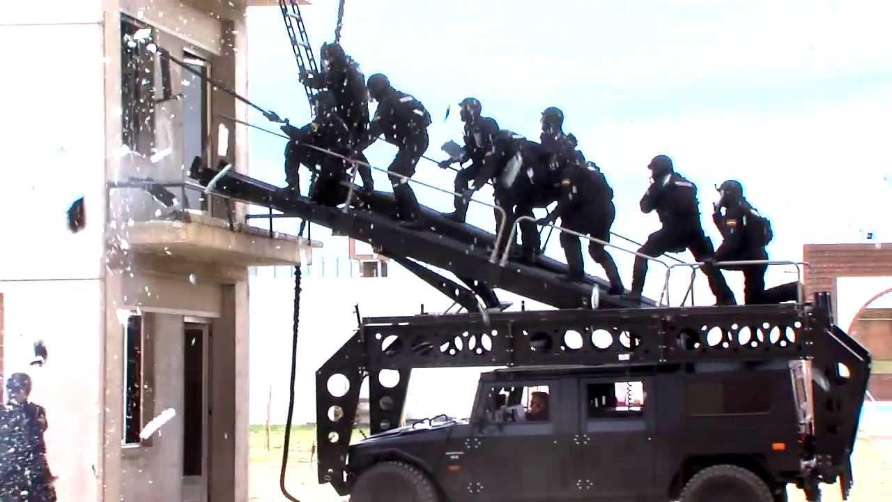 GEO MONEDEROS POLICIALES GRUPO ESPECIAL DE OPERACIONES CNP