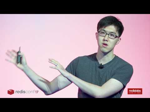 RedisConf17 - Real-time intelligence with Spark and Redis - Reynold Xin