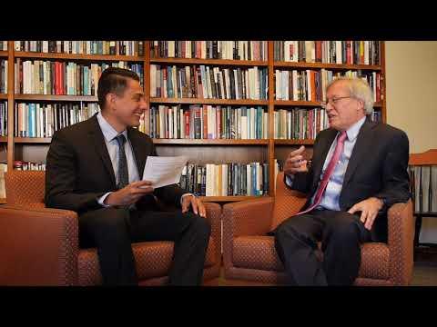 SCOTUS talk with Dean Chemerinsky
