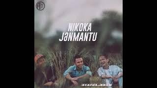 NIKAKO JANMANTU LYRICS SONG (FRIENDSHIP )