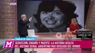 """#CrónicasDeCanaletti: """"The Lady Killer"""", el argentino que se convirtió en el asesino serial"""