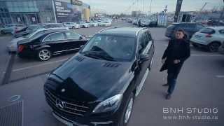Mercedes-Benz Измайлово