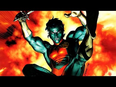 How to kill the X-Men (Nightcrawler, Sabertooth, Mystique, Thunderbird, Sunfire, Dazzler)