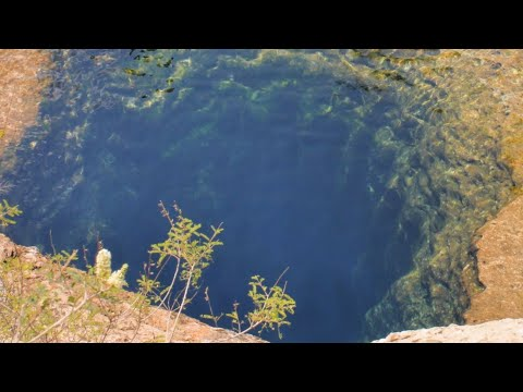 The Dangerous Truth Of Jacob's Well