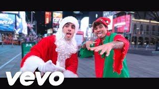 Dosogas - Los Lobos De Navidad Ft. Traybeca (Video Oficial)