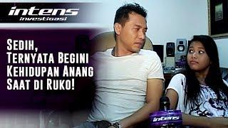 Download Prihatin, ini kehidupan Anang Hermansyah saat tinggal di Ruko pasca cerai I Intens Investigasi