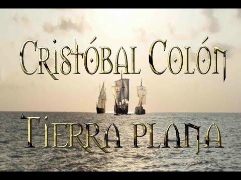cristóbal-colón-y-la-tierra-plana-(inÉdito)