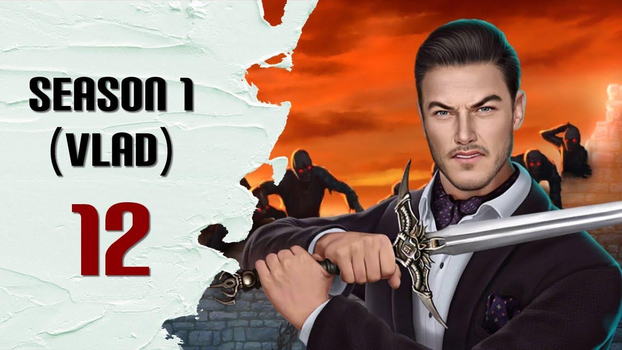 Download Vlad Route: Dracula A Love Story Season 1 Episode 12