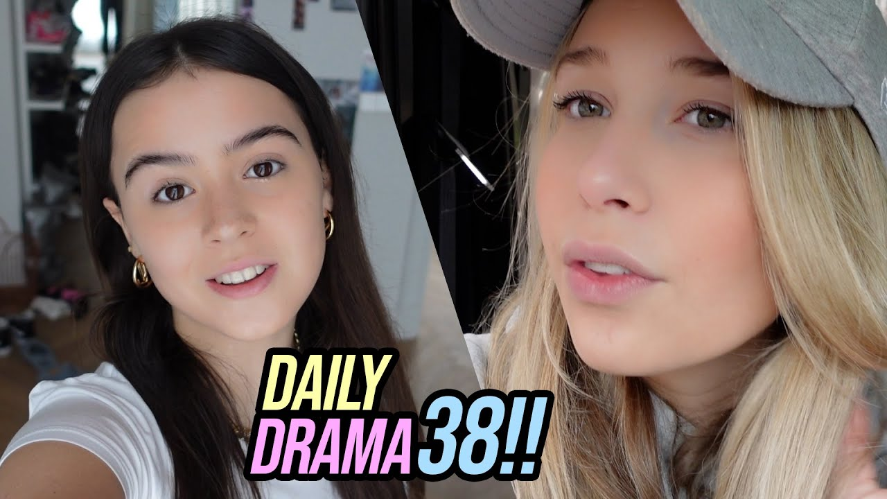 PLANNEN EN LEREN VOOR SE WEEK & GEZELLIG PAASONTBIJT | Daily Drama 38