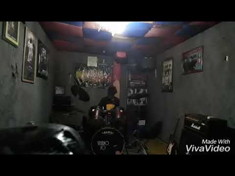 Netral - sorry drum cover