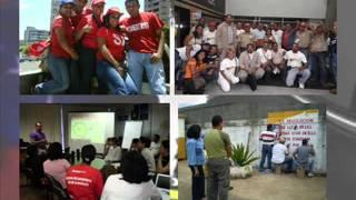 FRENTE FRANCISCO DE MIRANDA Balance Escuadras Institucionales MUNICIPIO CARONI 2010 PARTE II