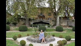 Movie Set of 'A Good Year' Movie Chateau La Canorgue, Provence Thumb