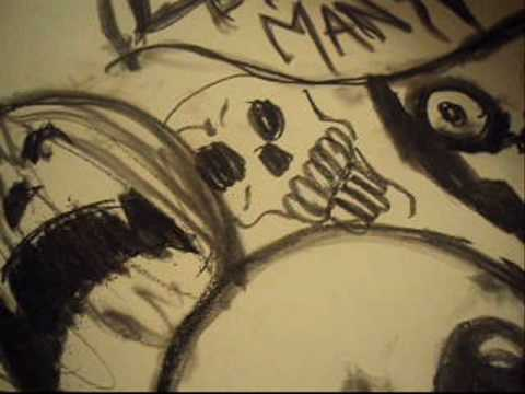 Dead Man's Bones - Lose Your Soul