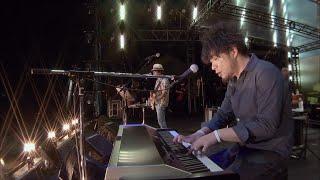 浜端ヨウヘイ with 山崎まさよし / MUSIC!! [From Augusta Camp 2015]
