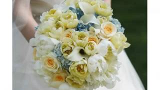 Ideas Of Peony And Hydrangea Bouquet Collection Romance