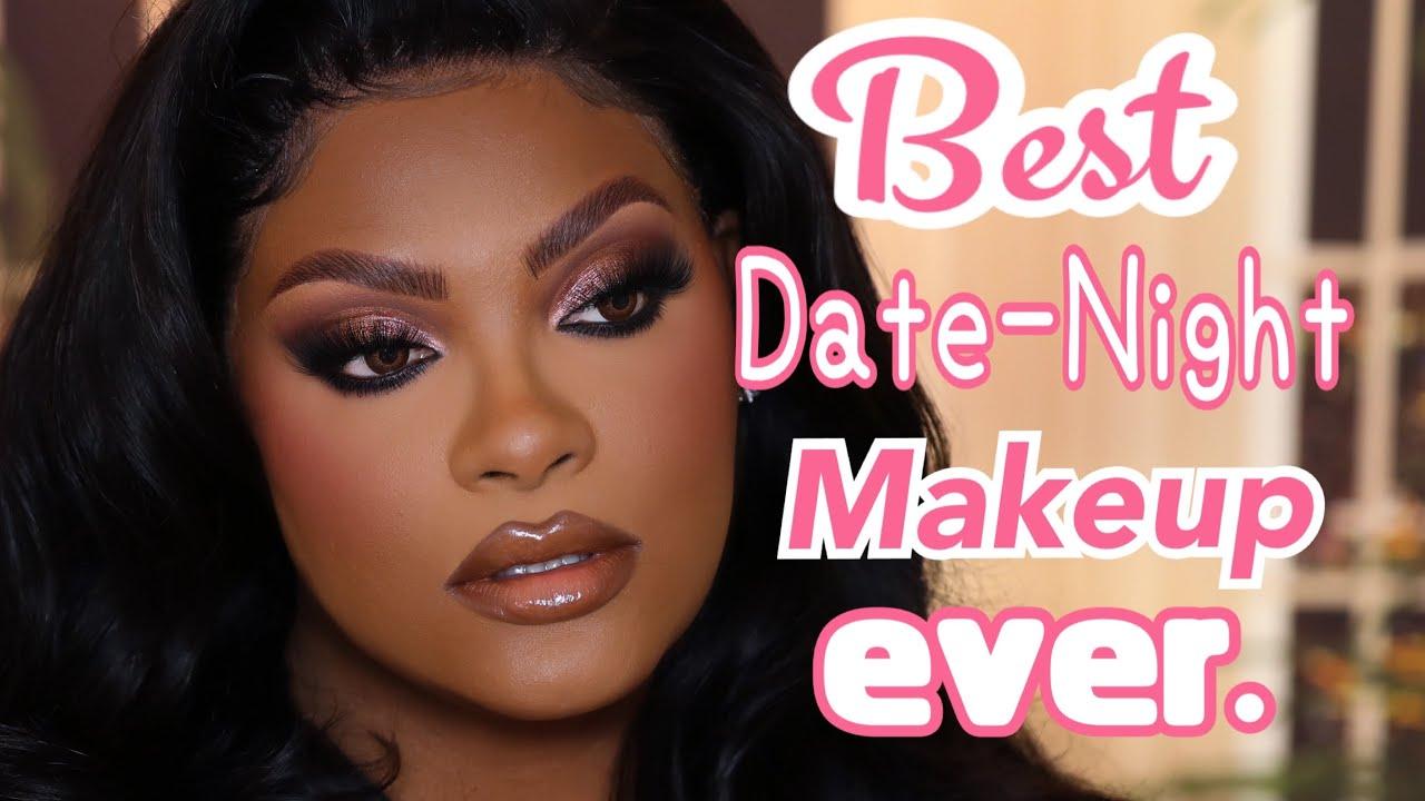 Best DATE NIGHT Makeup EVER