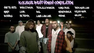 K-Clique Best Songs Compilation