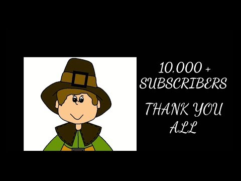 10,000 + SUBSCRIBERS  THANK YOU ALL