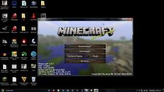 Paquete Minecraft con Mods y para pc de bajos recursos