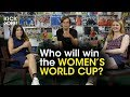 Women's World Cup 2019 | Prediction Show