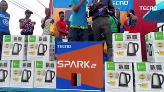 Spark K7 Tecno