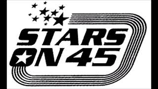 Stars on 45 dace back to disco