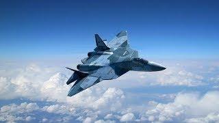 Русский Стелс СУ 57 Российские инженеры приступили к испытанию Загадки человечества