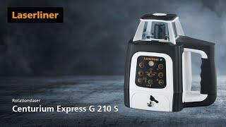 Innovation - Centurium Express G 210 S - 056.050L