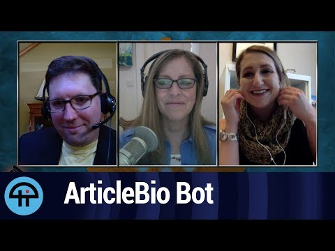 The Bio Bot!