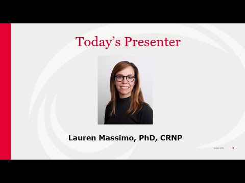 Webinar: Brain-Behavior Connections in Frontotemporal Degeneration