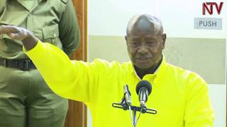 Why Museveni has given three addresses in four months