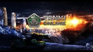 Tanki Online Hack / CyberCheat  v1.2 100%Funcionable (2017)/ Youri P.C
